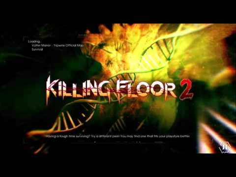 KF2 Broadcast (PS4 GMT +8:00)