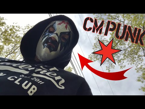Why CM PUNK Came to GTS Wrestling REVEALED