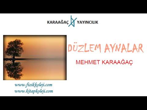 Duzlem Aynalar Konu Anlatimi Mehmet Karaagac Www Kitapkoleji Com