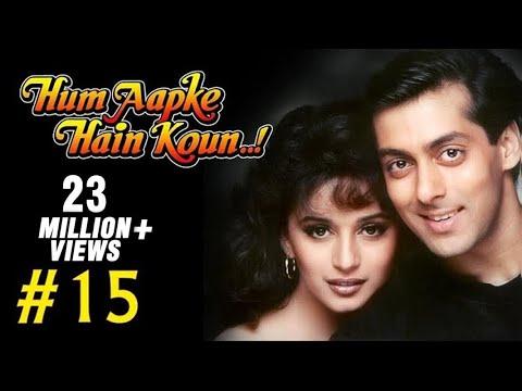 Hum Aapke Hain Koun Full Movie | (Part 15/17) | Salman Khan, Madhuri | New Released Full Hindi Movie