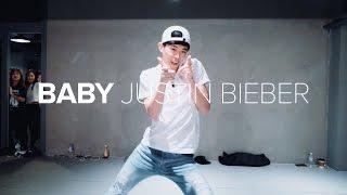 Baby - Justin Bieber/ Bongyoung Park Choreography