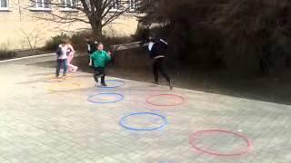 Школа урок физической культуры 2