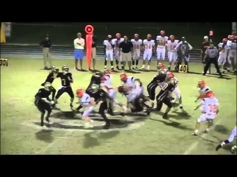 Jack Sheehan - QB - Class of 2015 - Sophomore Highlights