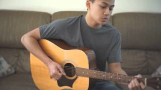 Love Yourself - Justin Bieber (Cover) by Gregory Enriquez