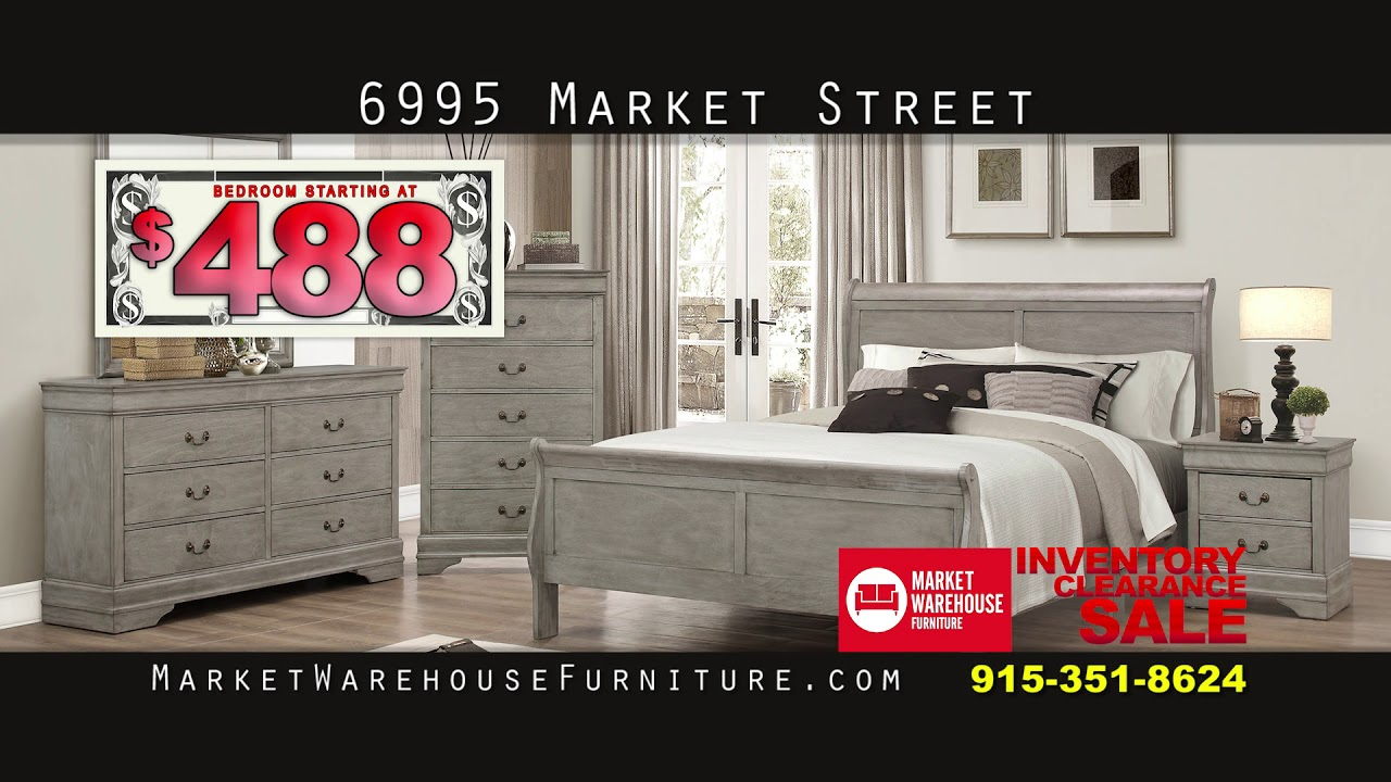 Market Warehouse Furniture Inventory Clearance Sale Youtube
