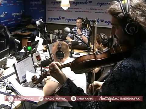 PLAZMA в Туле. ТРЦ Макси. 30.07.16