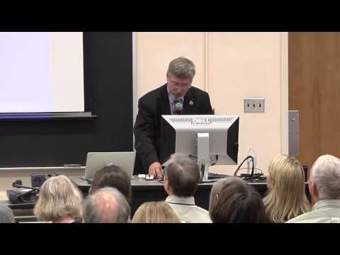 Speaker Series: Dr. Bessel van der Kolk