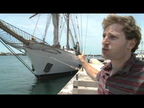 Intro to Plastics At Sea: North Atlantic Expedition 2010 (High Definition)