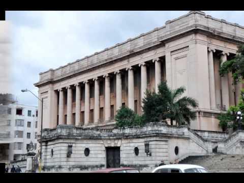 Cuba Travel - Havana