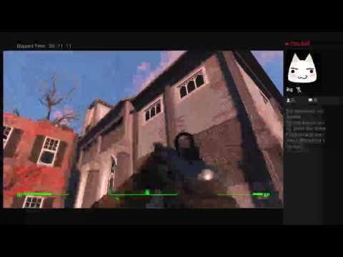 Fallout 4 Jamaica plain settlement