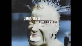 China Drum - Guilty Deafness