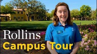 Rollins College Campus Tour