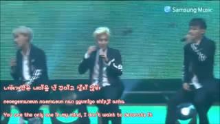 EXO - I Like You ( 좋아좋아 ) Remake Lyrics
