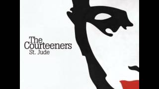 The Courteeners - St. Jude (FULL ALBUM)