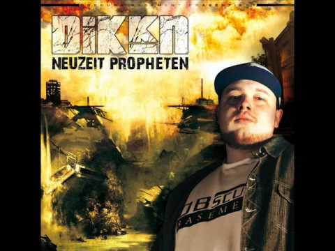 Dikkn - Sag mir (feat. Nitch & Gaspare Ferro)