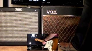 fender blues jr vs vox ac 15