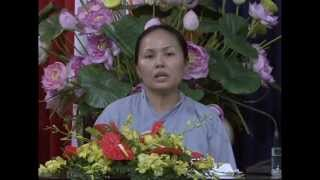 Phật Pháp Nhiệm Mầu kỳ 23 - Chùa Hoằng Pháp