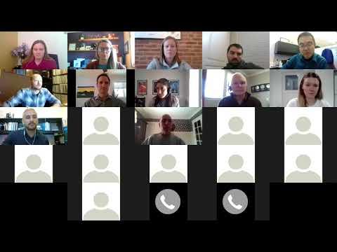 Agency Charette Video