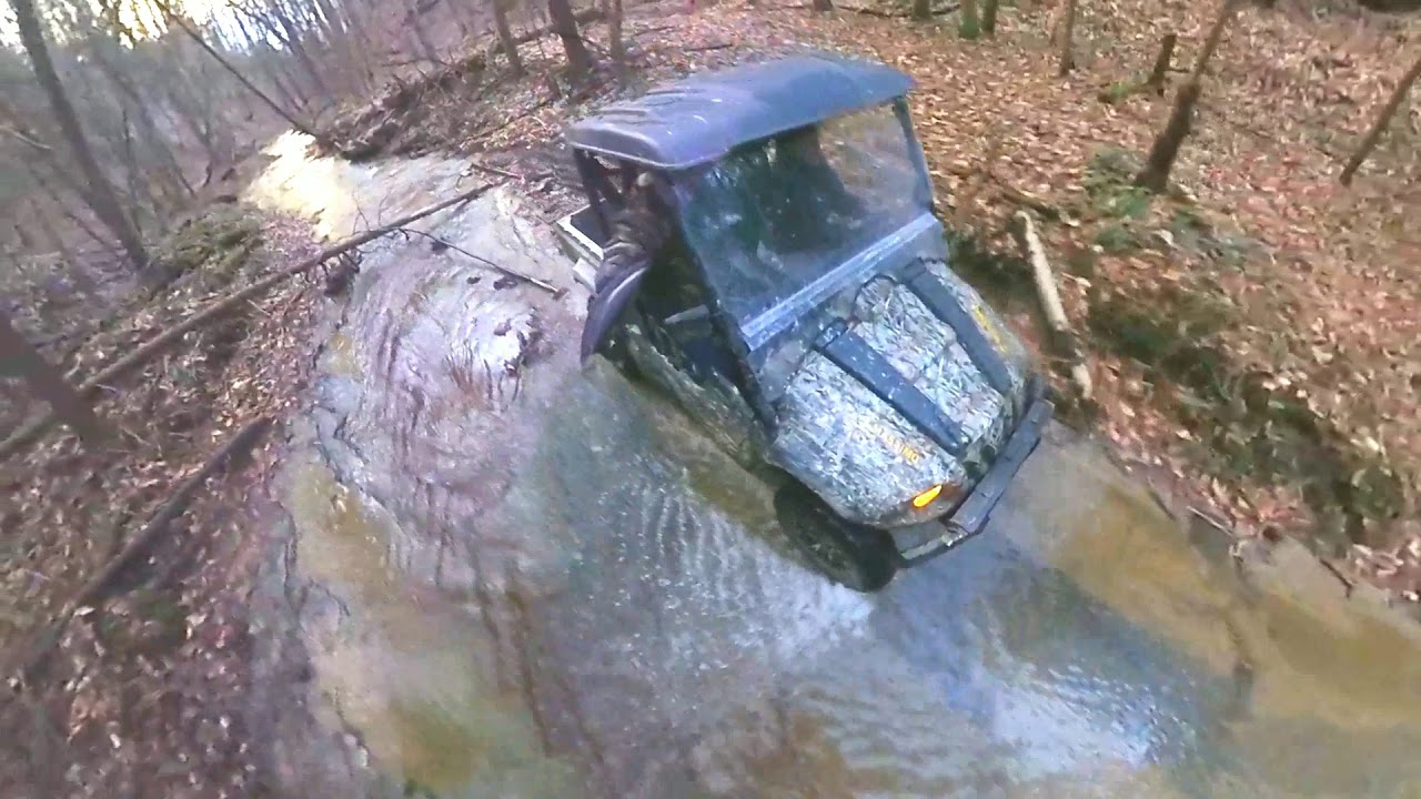 Massimo MSU 500 from Tractor Supply HARD RIDING 4X4