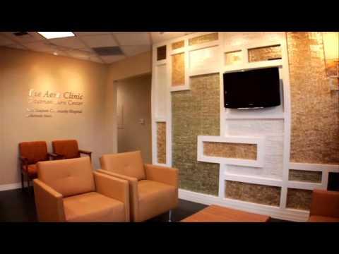 Take A Virtual Tour Of San Joaquin Community Hospital Youtube