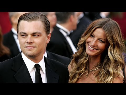 Gisele Bündchen Reveals Why She Broke Up With Leonardo DiCaprio in 2005