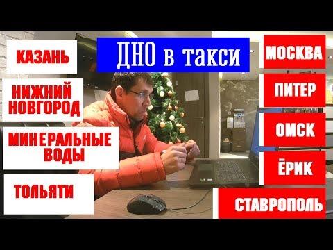 Самые ДНИЩЕНСКИЕ заказы в такси со всей РОССИИ. Это ужас до чего довели такси....