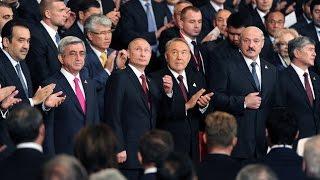 Почему Таджикистан не спешит в ЕАЭС?