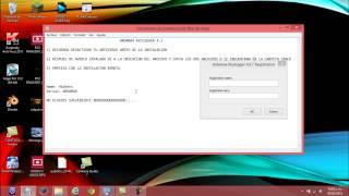 Repeat youtube video ardamax keylogger 4.1 + instalacion remota
