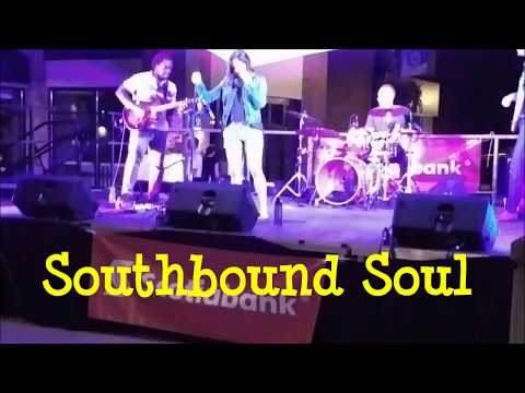 "Southbound Soul :  ""Shape of You""   /  CANADA 1867-2017"