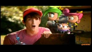 Скачать HD A Fairly Odd Movie Grow Up Timmy Turner Full Official Trailer