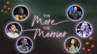 """""""The More The Merrier"""" I Christmas Eve at GT I 2020"""
