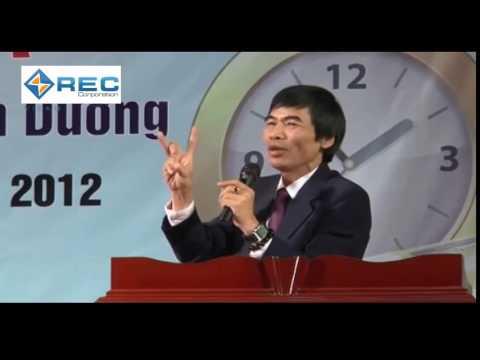 Quản trị tài chính TS Lê Thẩm Dương Phần 1 bài giảng 2015