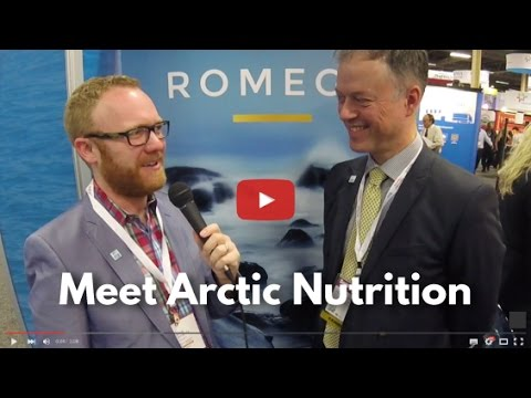 Meet Arctic Nutrition
