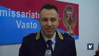 Furto al Big Market, arrestato un rumeno di 24 anni