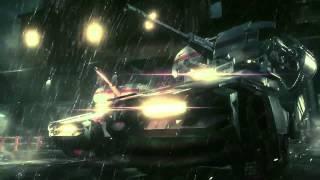 Batman: Arkham Knight - Gameplay Review Gameplay 2