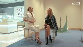 Наталья Османн FollowMeTo рассказала о муже Мураде, секретах успеха, моде и путешествиях.