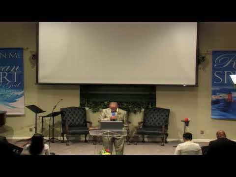 pastor  Jim 010518 A Bumper Crop Life