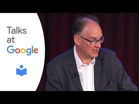 "Matt Ridley: ""The Evolution of Everything: How New Ideas Emerge"" | Talks at Google"