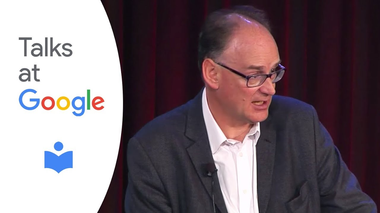 Matt Ridley: