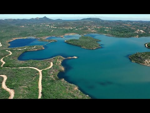 Curacao Real Estate - 1,551 Acres of Waterfront Land for Sale
