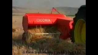 Baler - Farm Implements India Private Limited