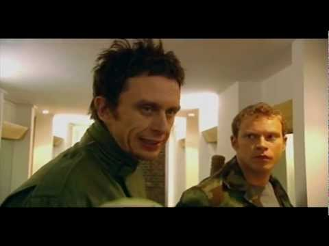 Jez And Super Hans Get What Is Rightfully Theirs - Peep Show