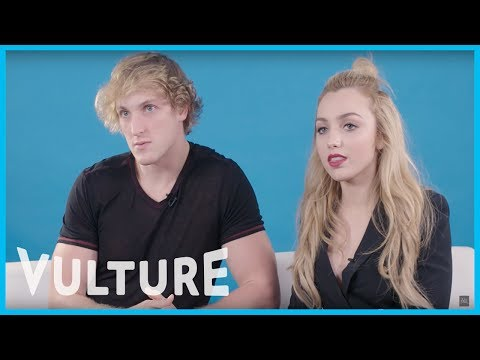 Thumbnail: High School Trivia With Logan Paul and Peyton List
