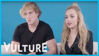 High School Trivia With Logan Paul and Peyton List