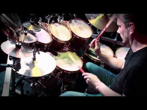 Guitar Center Sessions: Gavin Harrison - Bonnie the Cat