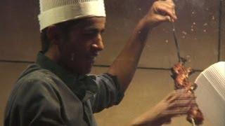 Inder wollen mehr Fleisch auf dem Teller