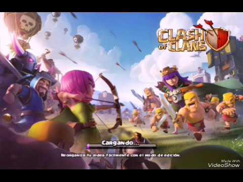 Descargar Clash Of Clans 2016 Julio Para Todos Los Dispositivos Android 4.0 Para Arriba