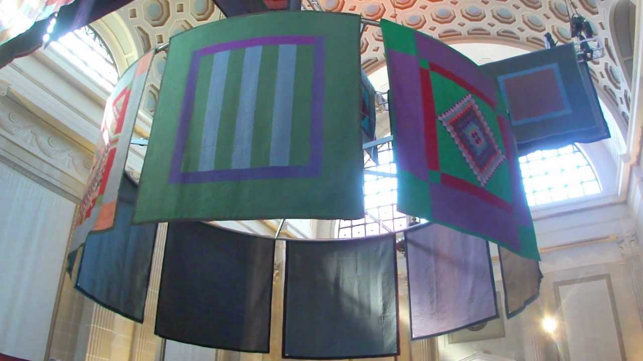 Esprit Collection Quilts at Lancaster Quilt and Textile Museum ... : lancaster quilt museum - Adamdwight.com