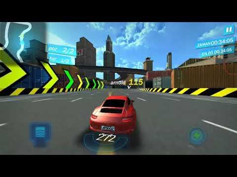 Download STREET RACİNG 3D KAPIŞMA