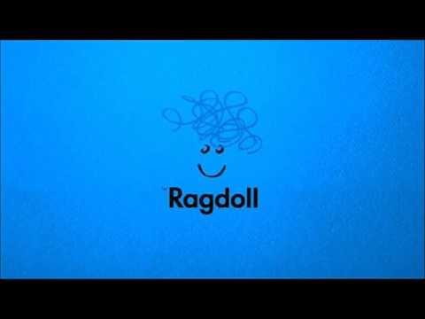 Ragdoll Productions Logo Silent Doovi
